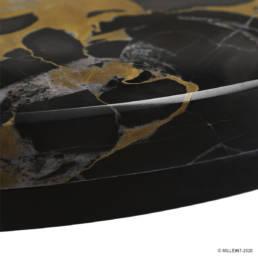 KRONOS(K2) - PORTORO MARBLE